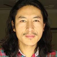 Tsering Topgyal