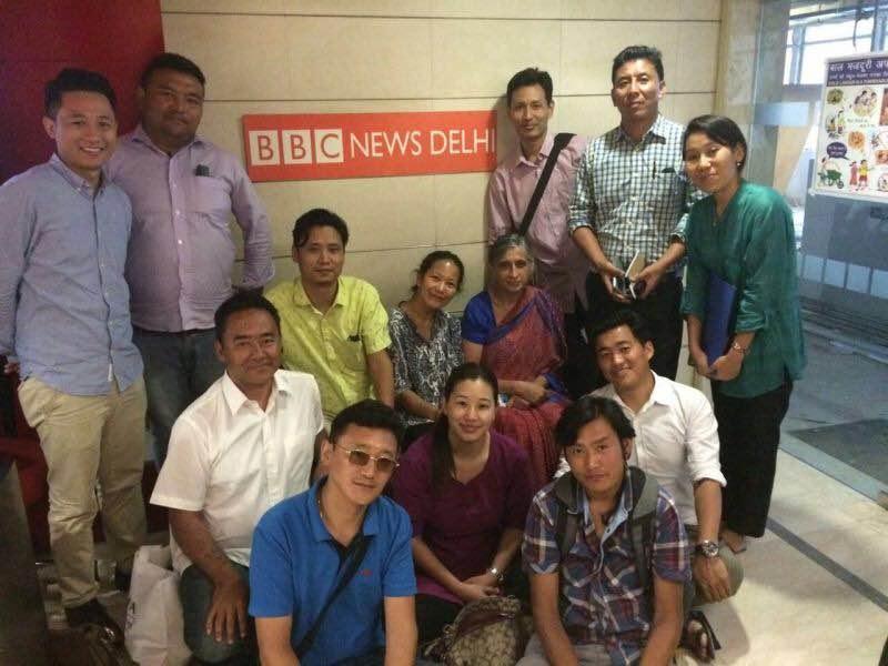Tibetan Bureau Office on