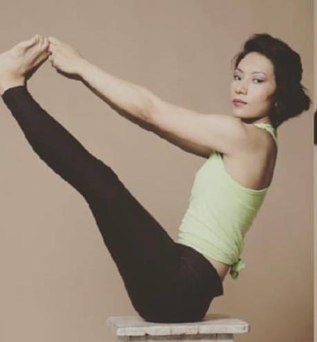 Tsering Yangzom
