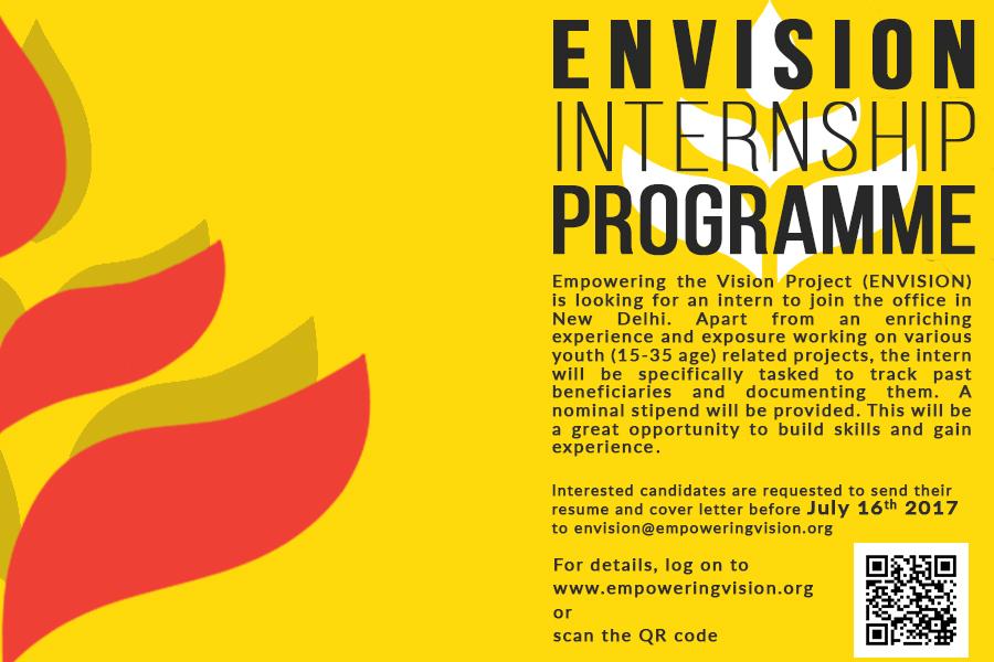 internship poster new