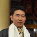 Tenzin Gyalpo